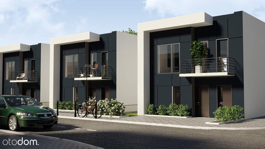 Apartament DUŻY TARAS 63m2 3 pokoje OSIEDLE NIWA