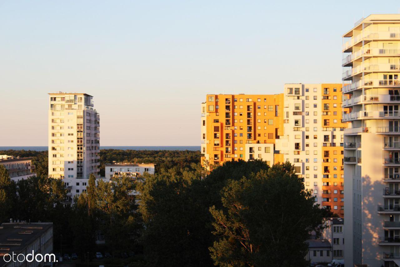 Piękne NOWE MIESZKANIE Z Widokami NA Zatokę Gdańsk