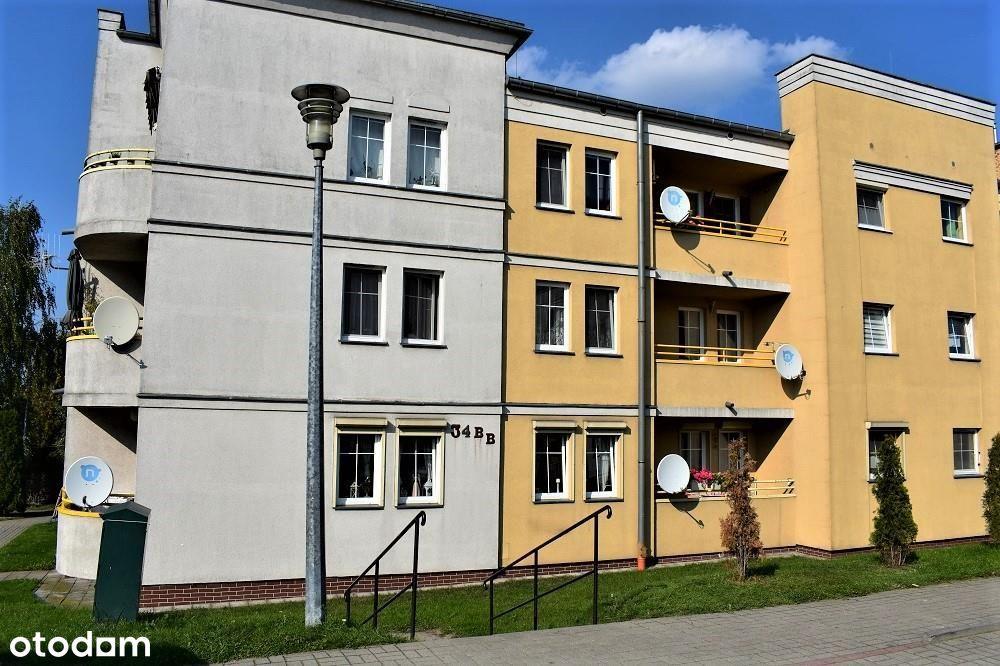 Mieszkanie, 49 m², Gniezno