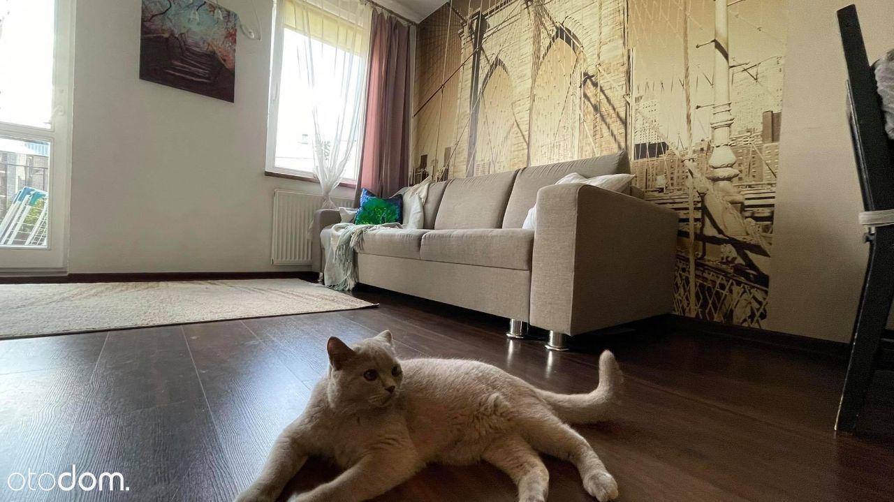 Rozkładowe, 3 pokojowe mieszkanie