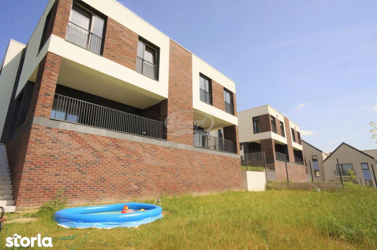 Duplex cu panorama, cartier Europa