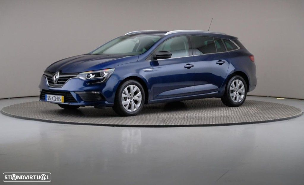 Renault Mégane ver-1-3-tce-limited - 1