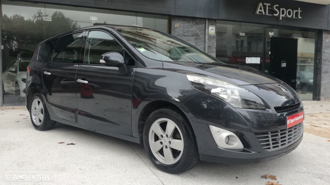 Renault Grand Scénic 1.5 dCi Luxe 7L - 32