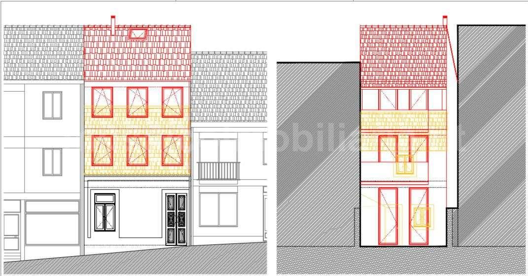 Prédio para comprar, Cedofeita, Santo Ildefonso, Sé, Miragaia, São Nicolau e Vitória, Porto - Foto 6