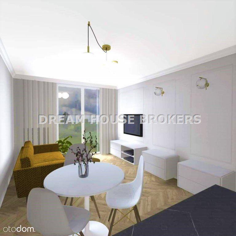 Luksusowe mieszkanie 56m2, piękny widok, Sky Res!!