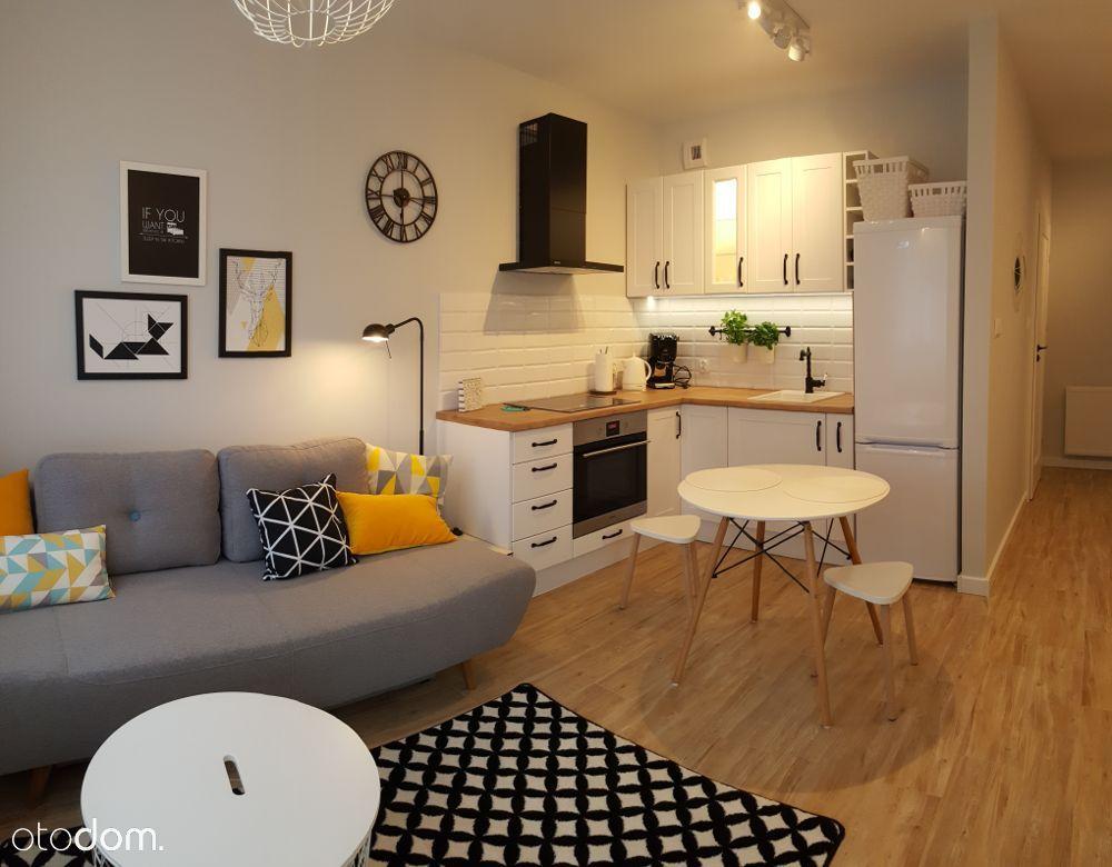 Mieszkanie 2 pokojowe (36m2)