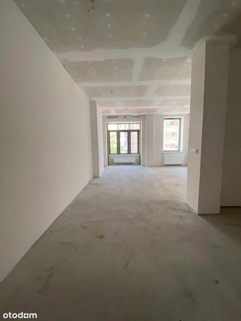 BEZ PROWIZJI! Centrum, mieszkanie 52,4m²