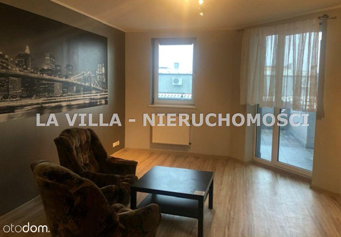 Mieszkanie, 60 m², Leszno