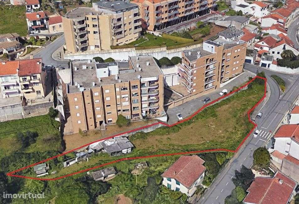 Terreno para comprar, Rua Sousa Viterbo, Valongo - Foto 4