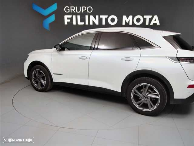 DS DS7 Crossback CB 2.0 BlueHDi Grand Chic EAT8 - 11