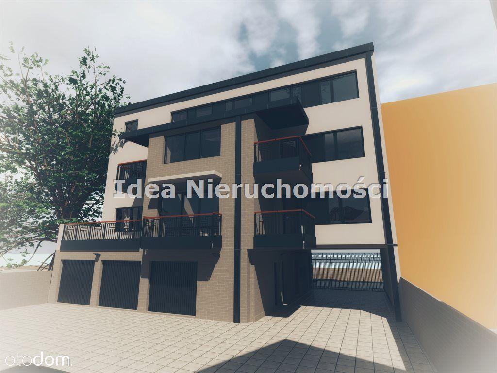 Mieszkanie, 101,80 m², Bydgoszcz