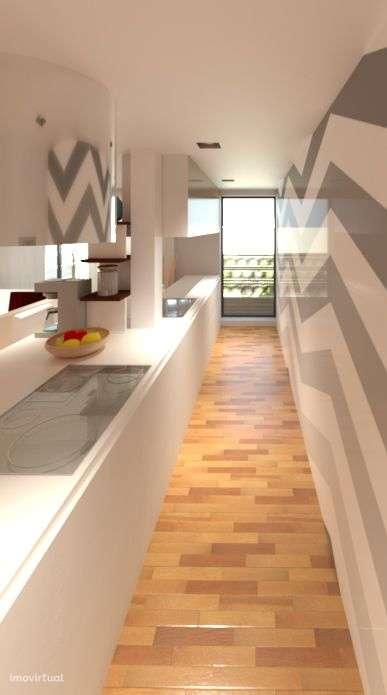 Apartamento para comprar, Rua Alto da Conchada, Coimbra (Sé Nova, Santa Cruz, Almedina e São Bartolomeu) - Foto 5