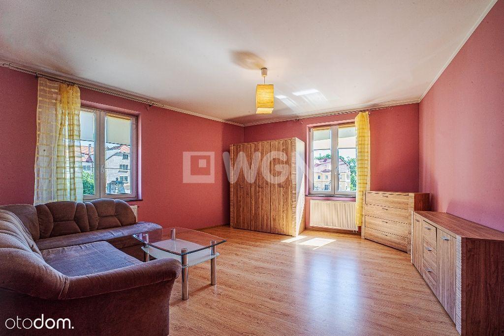 Mieszkanie, 45 m², Bolesławiec