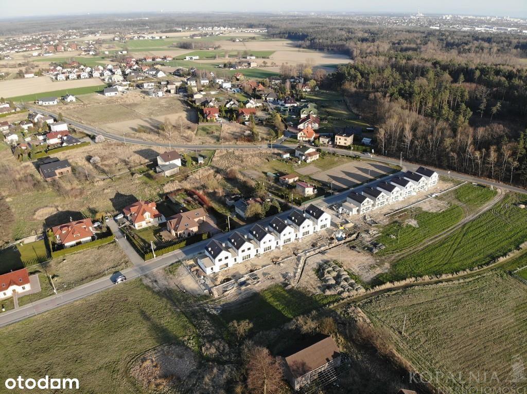 Dom Mikołów Staropodleska 136 m2 III Etap