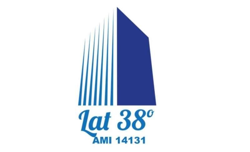 Latitude 38