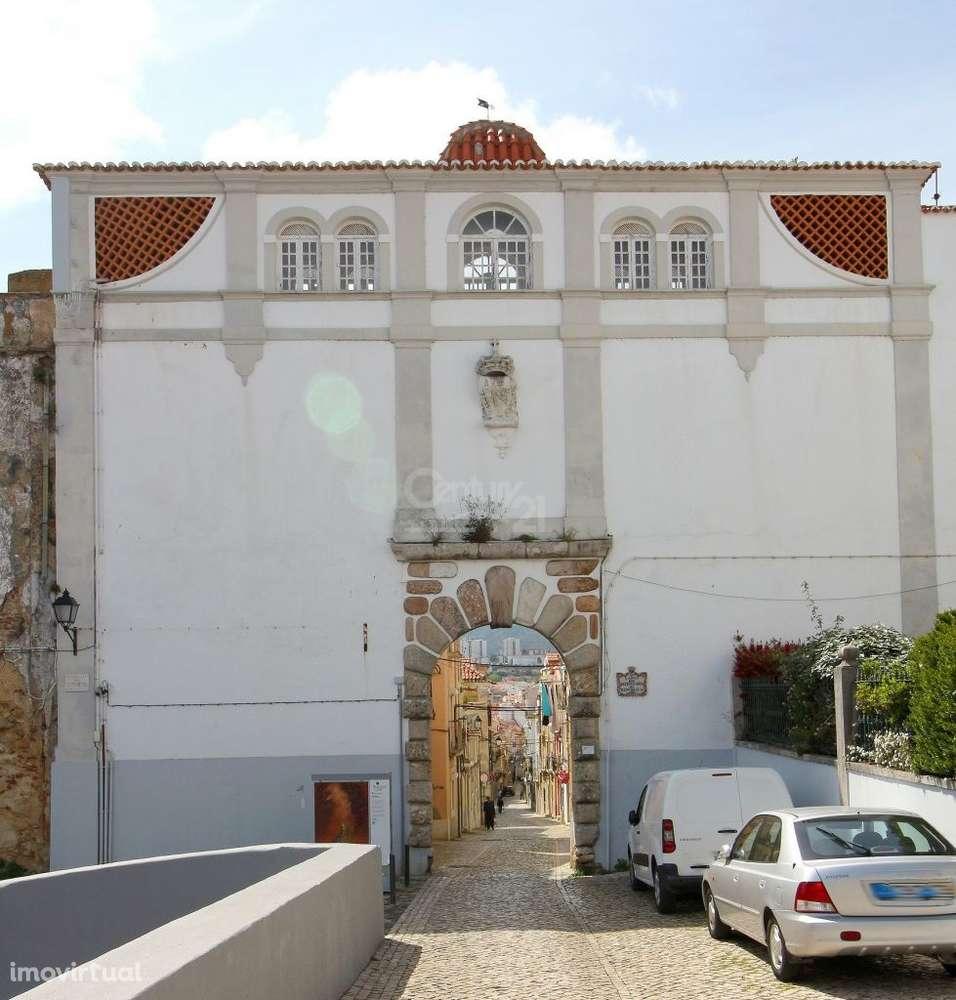 Prédio para comprar, Setúbal (São Julião, Nossa Senhora da Anunciada e Santa Maria da Graça), Setúbal - Foto 3