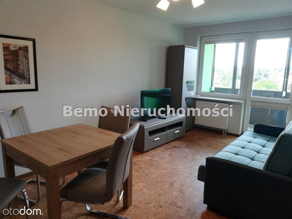 Mieszkanie, 53 m², Włocławek