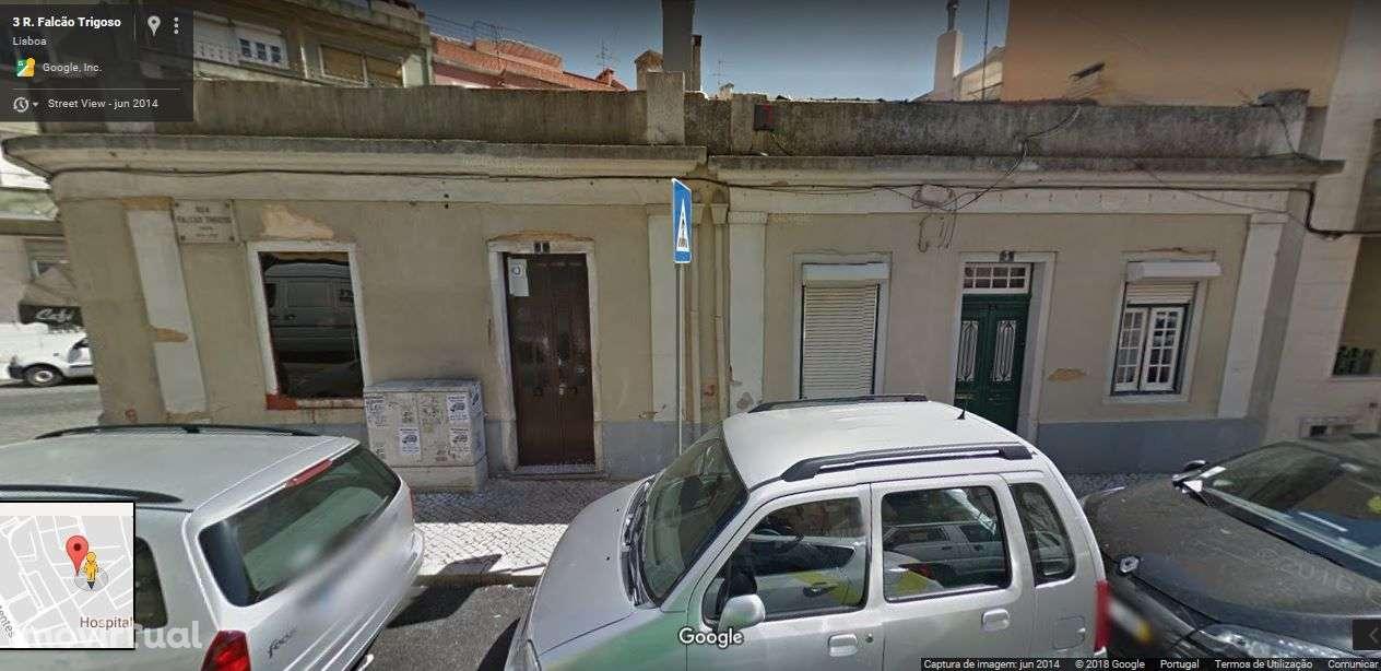 Prédio para comprar, Avenidas Novas, Lisboa - Foto 4