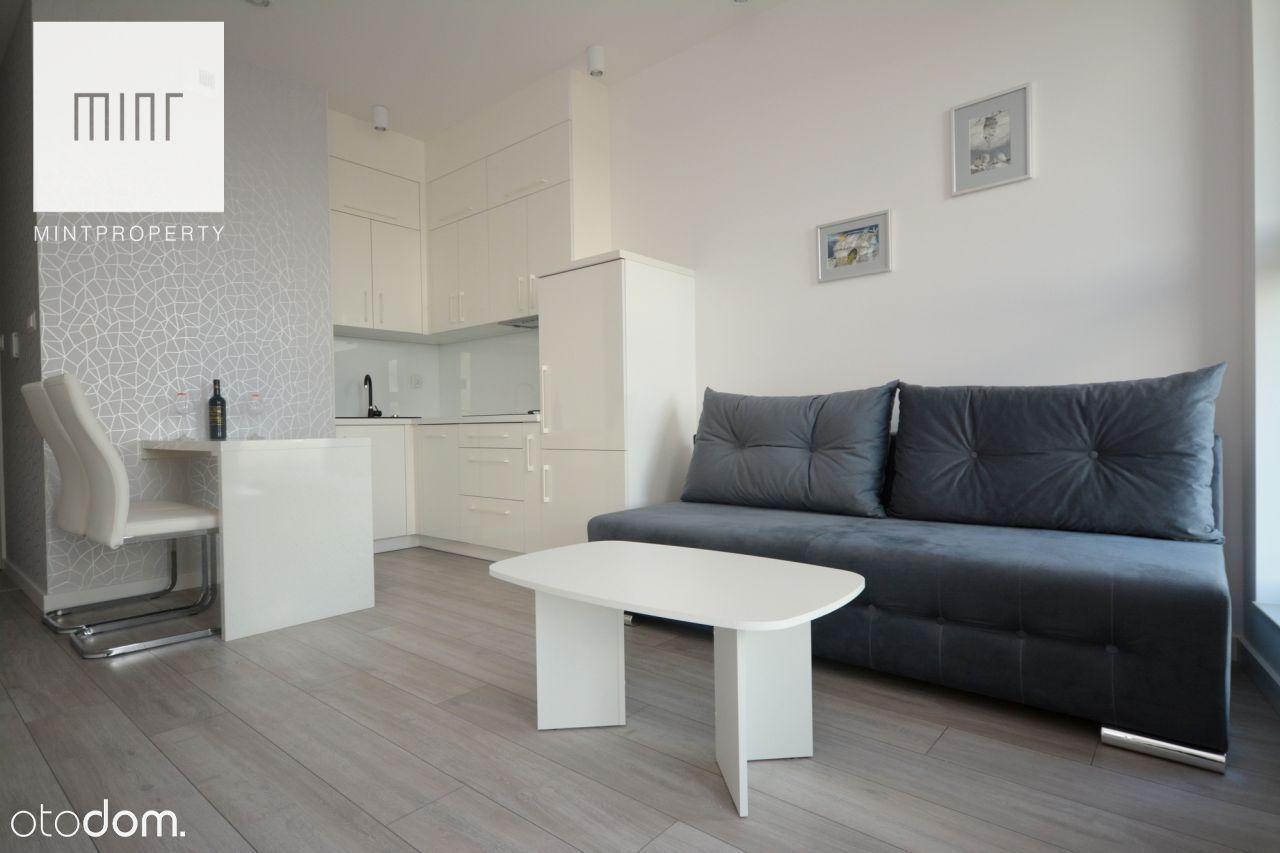 Wynajmę mieszkanie w centrum miasta Bulwary Park