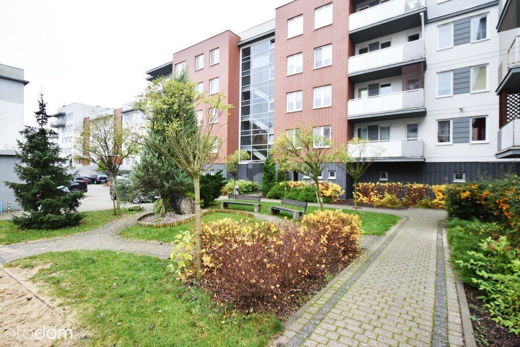 Apartament Kaliskiego 72M 3 Pokoje Z Tarasem