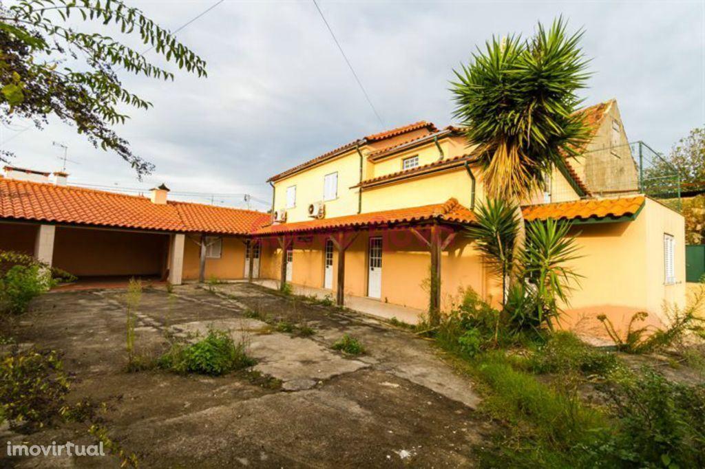 Moradia T3 em Oliveira de Azeméis - SJM/00079