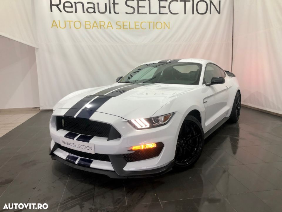 Ford Mustang 5.0 - 33