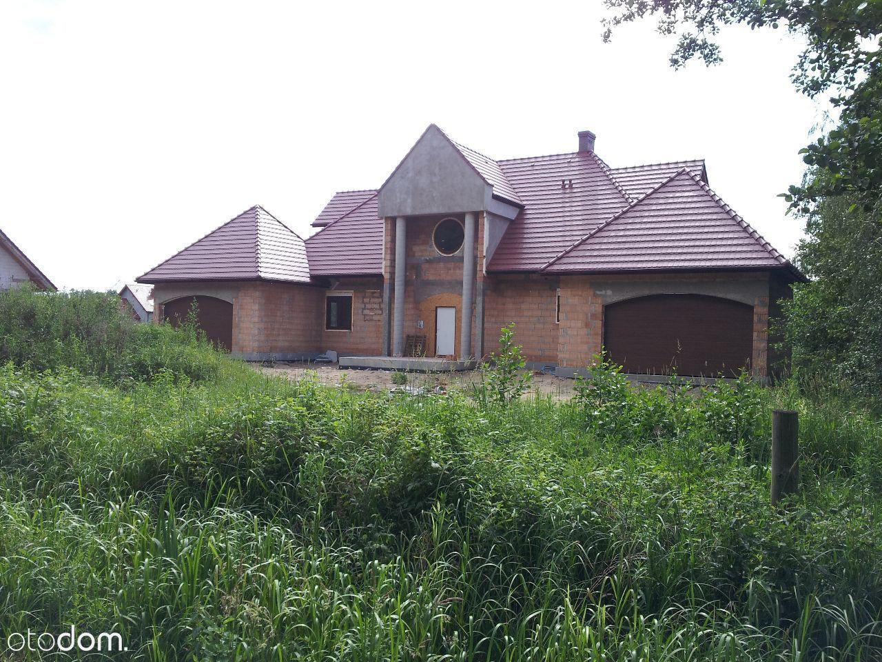 Dom w Szczepanowie/ Środa Śląska
