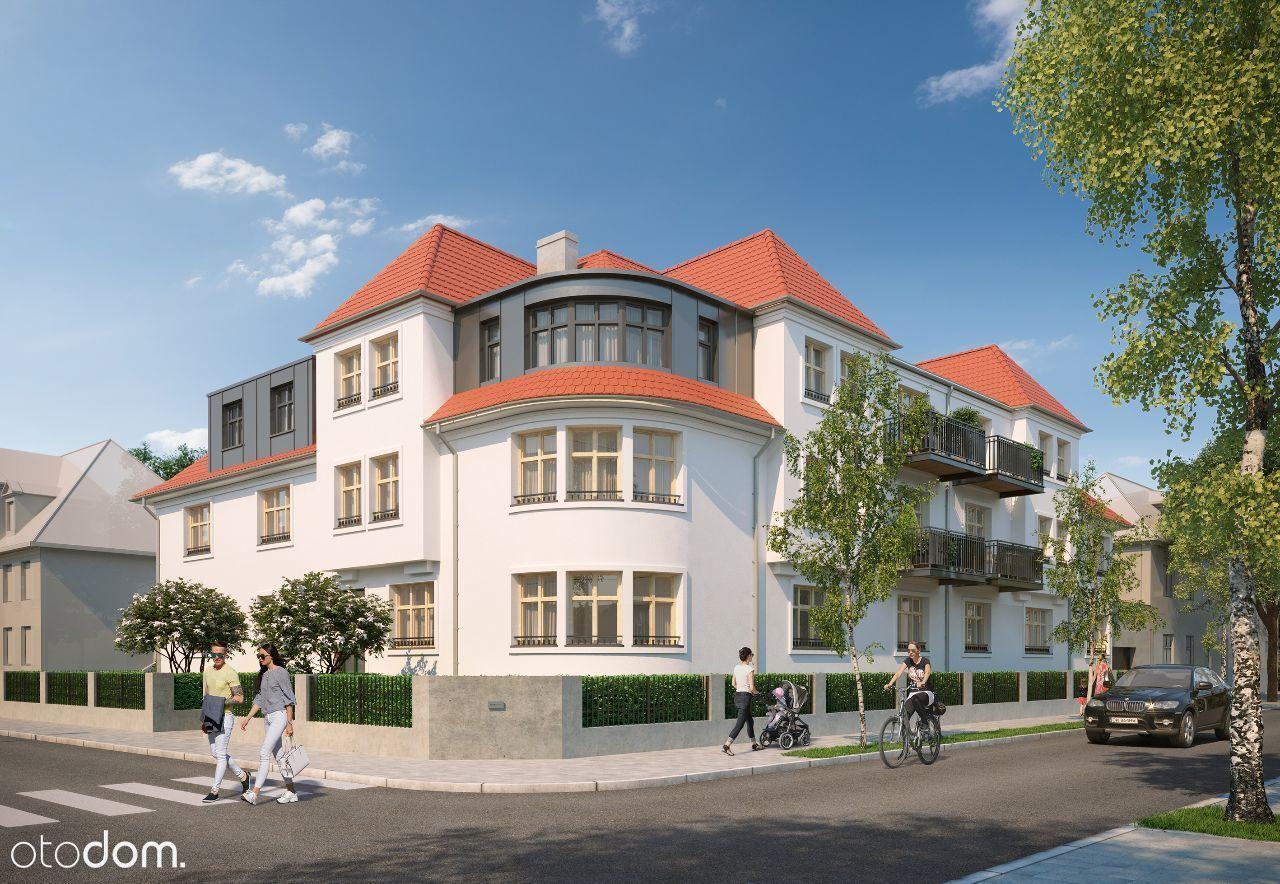 Choszczno, Przy Jeziorze, rezydencja, apartamenty