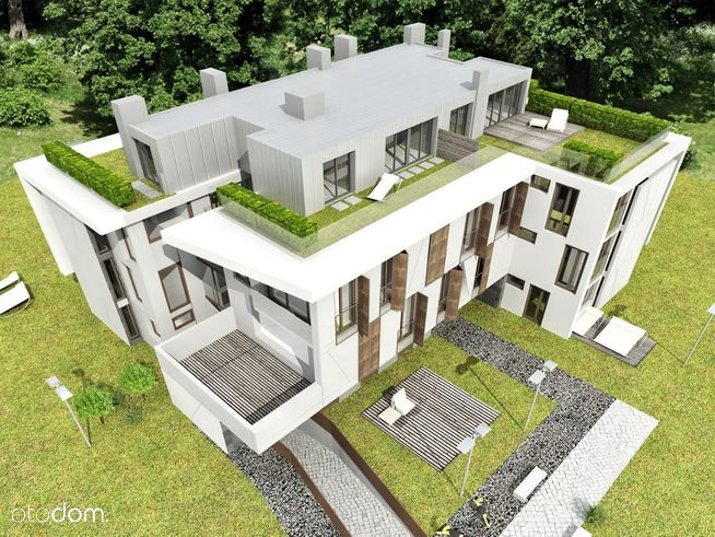 Januszowicka Residence