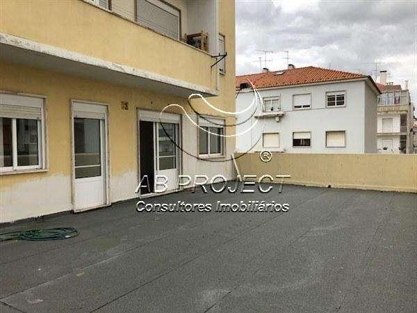 Apartamento para comprar, Alvalade, Lisboa - Foto 1