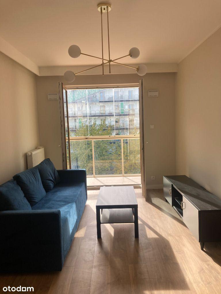 Nowe mieszkanie na wynajem 50 m^2 Wola Koło