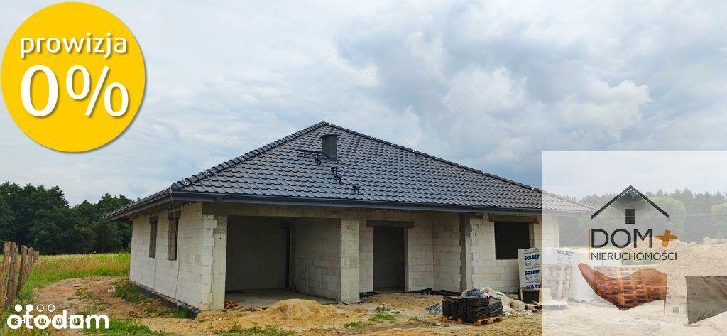 Dom, 145,73 m², Lubin