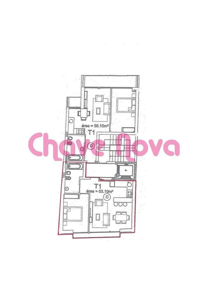 Apartamento para comprar, Paranhos, Porto - Foto 7