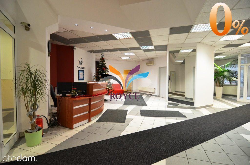 Lokal użytkowy, 55,38 m², Warszawa