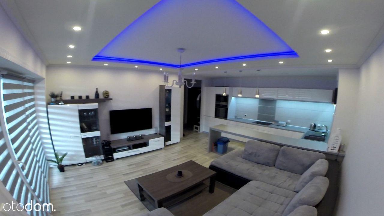 Mieszkanie 63m osiedle malinowe 3 pokoje duży tara