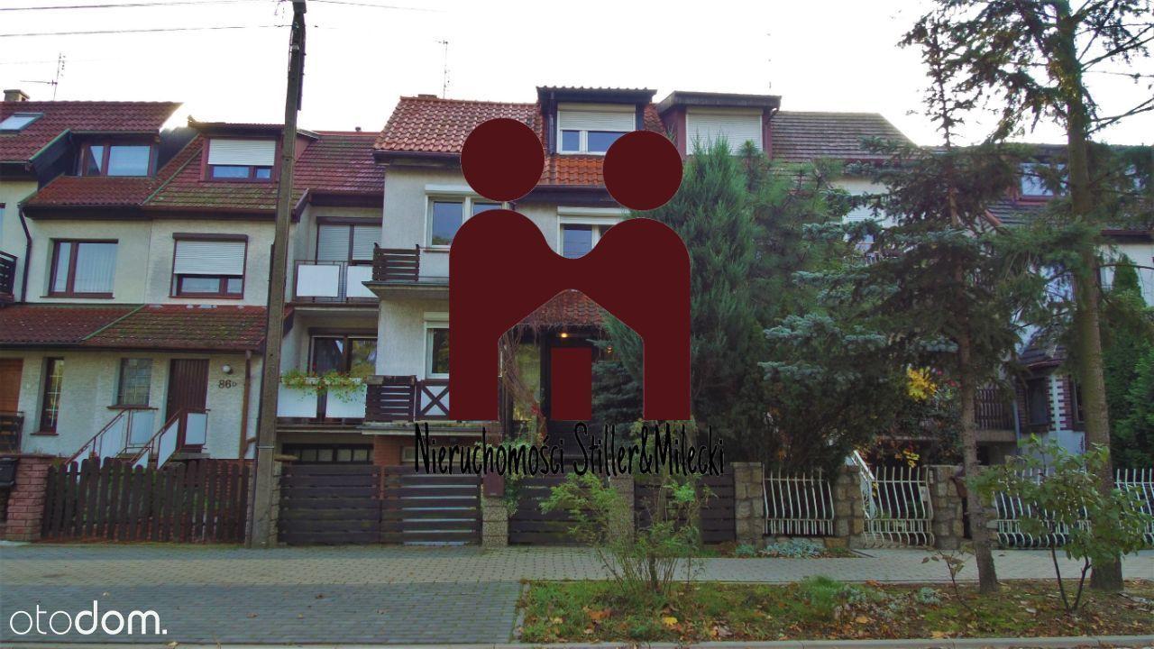 3 mieszkania ,garaż ,ogród 700 tys.zł