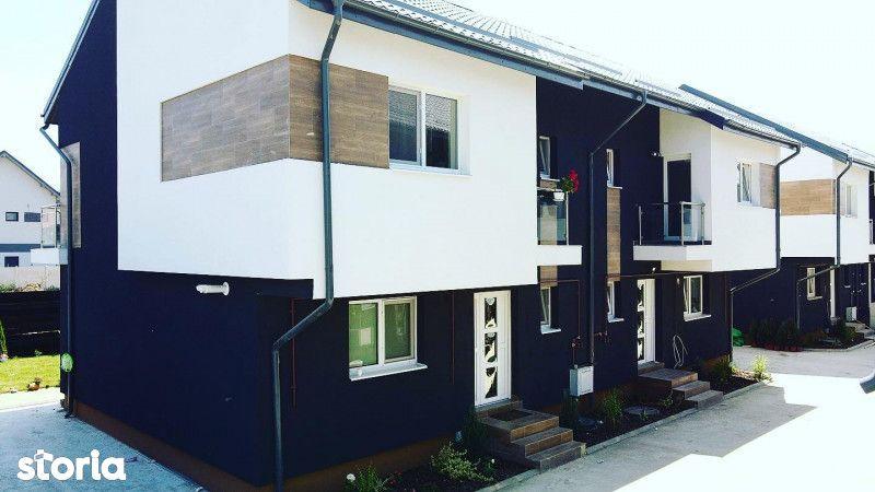 Nou Proiect Vila Duplex 4 camere Bragadiru Dantelei id nr 7