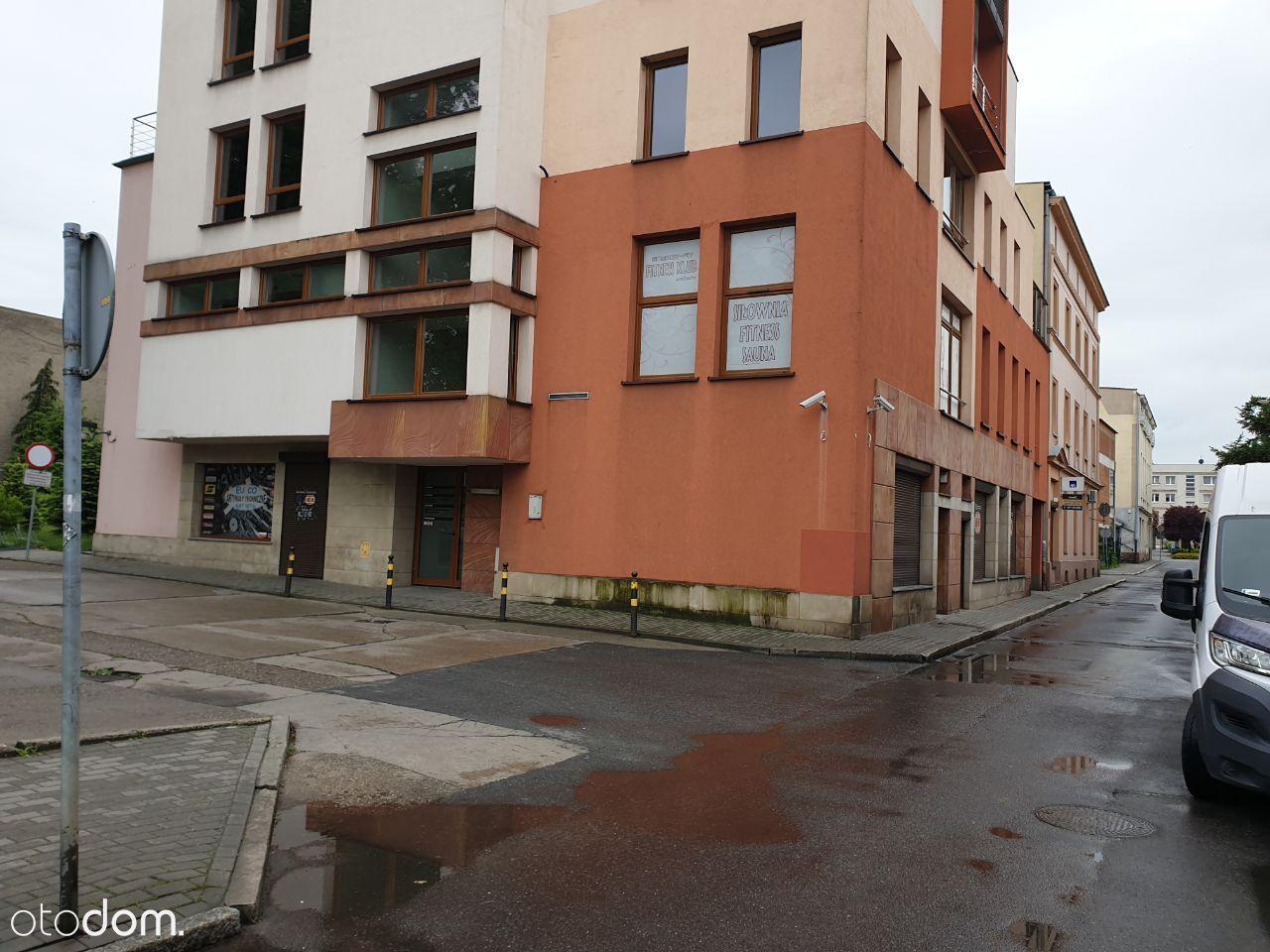 LOKAL 141 m2 CENTRUM ul.Paderewskiego