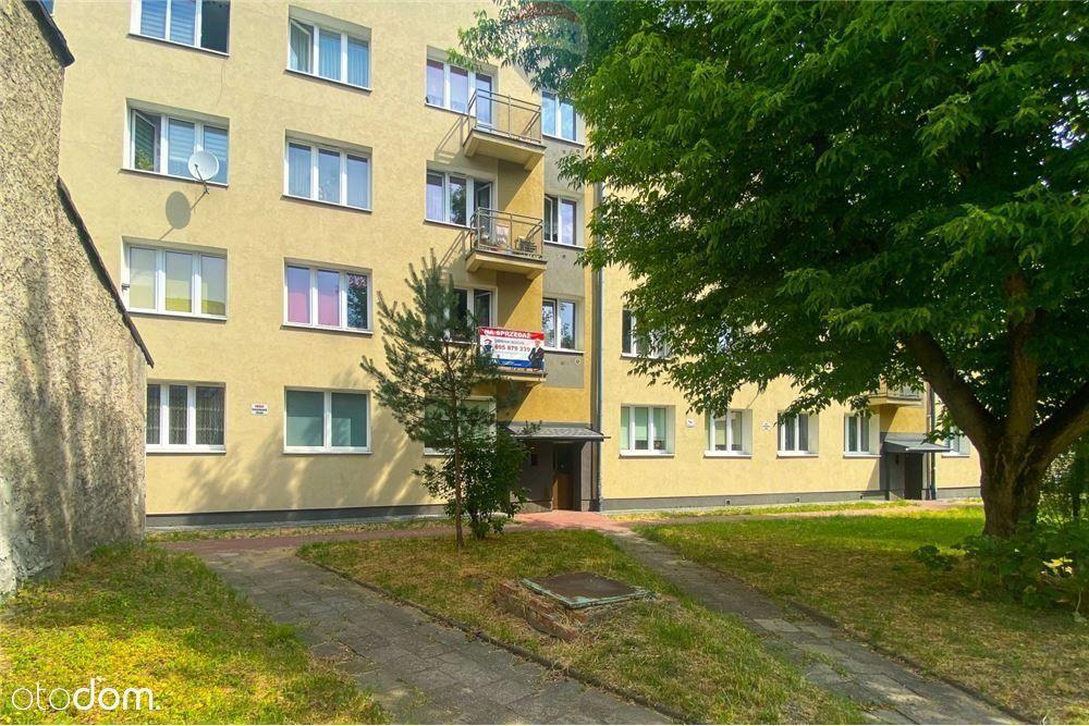 Przytulne mieszkanie w cichej okolicy na 1 piętrze