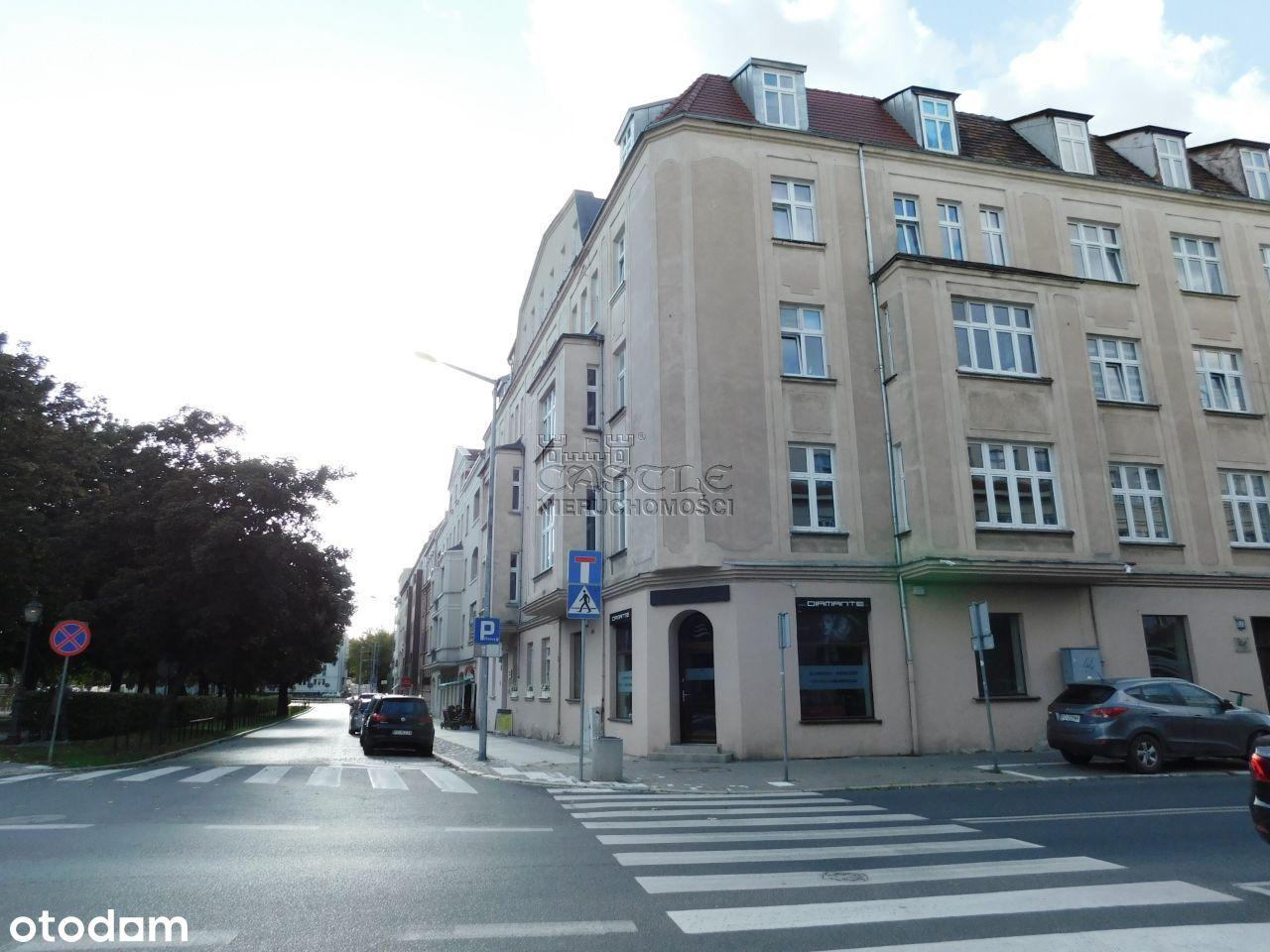 Lokal użytkowy w Centrum Poznania!