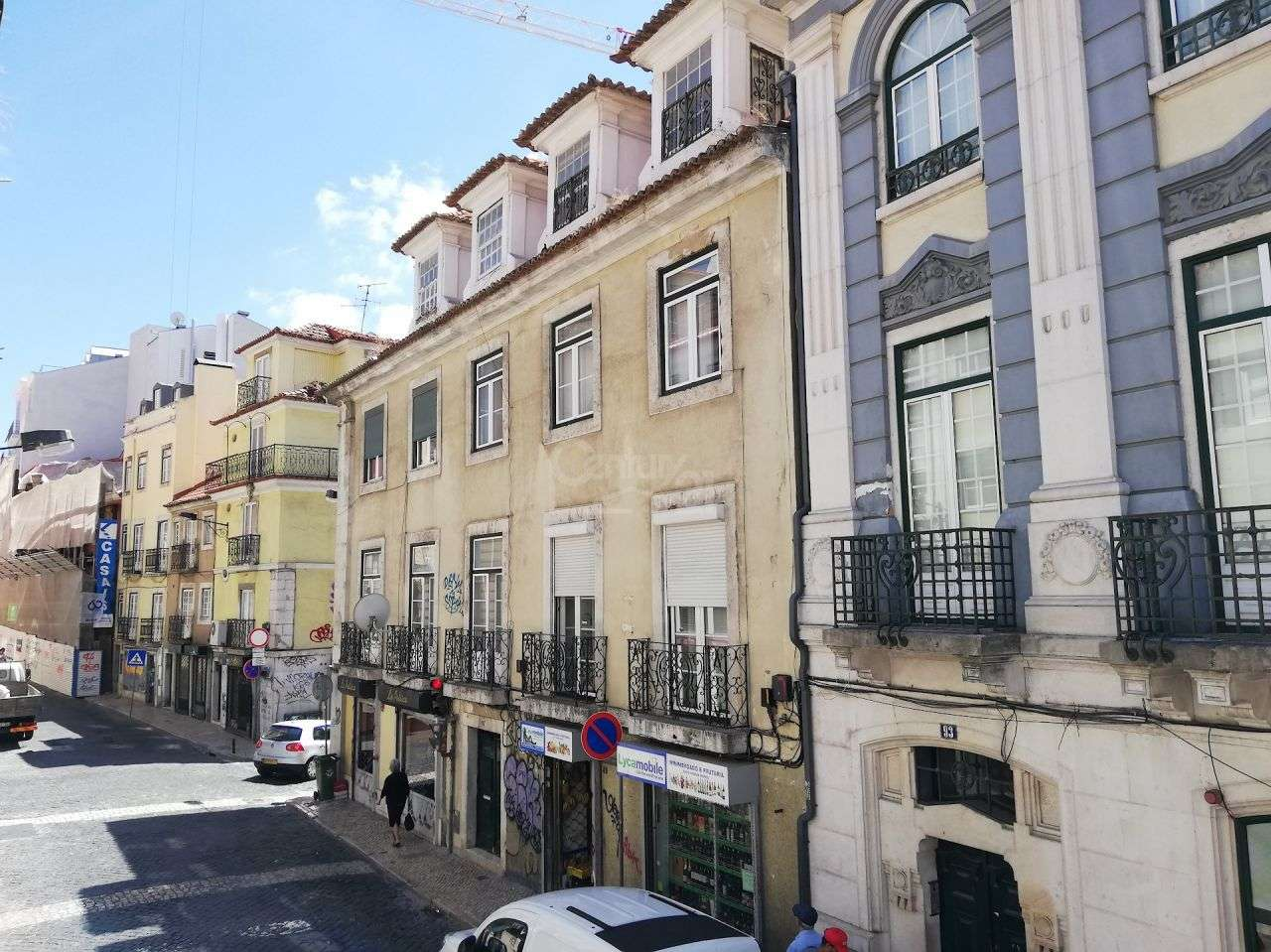 Apartamento para comprar, Santo António, Lisboa - Foto 14