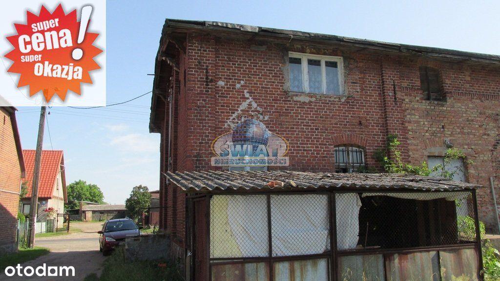 Choszczno okolica ok 8km lokal Uźytkowy