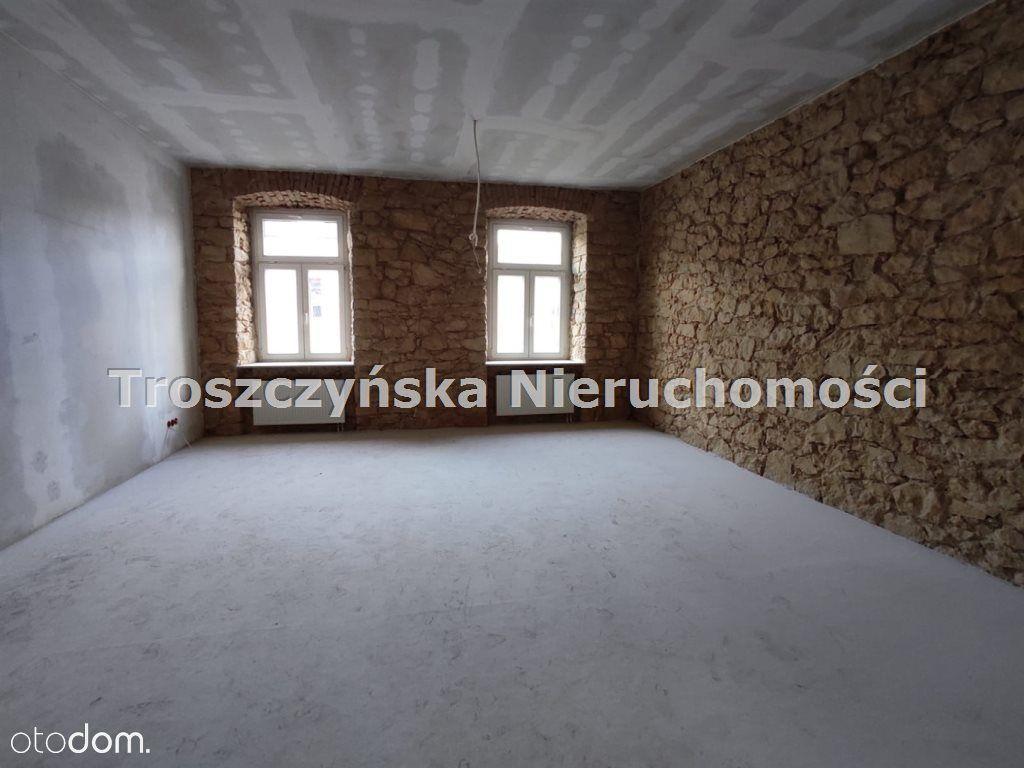 Komfortowe mieszkanie deweloperskie w centrum