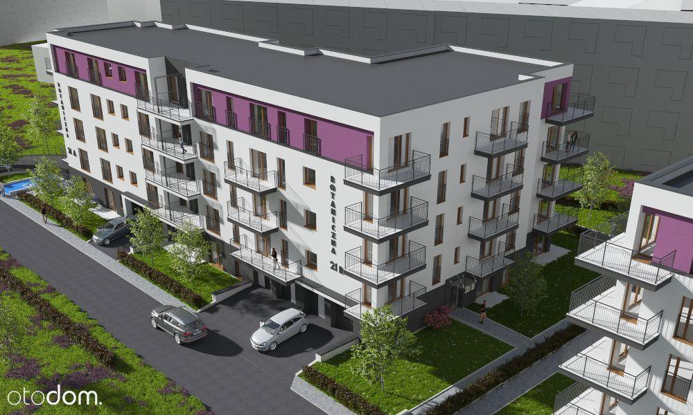 Przestronne Mieszkanie Apartamenty Wrzos L38 110m2