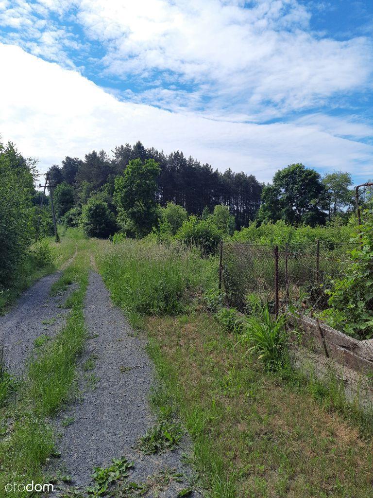 Działka Nowy Kisielin,2715m2,atrakcyjna lokalaliza