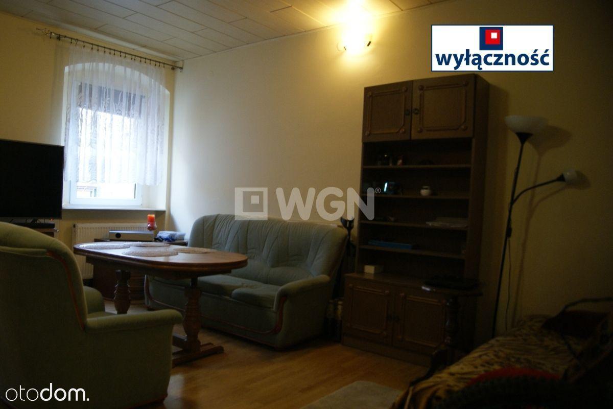 Mieszkanie, 38,63 m², Żagań