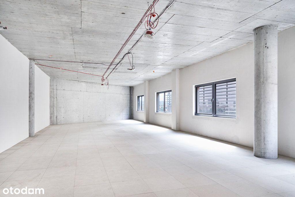 Nowe biuro w wyjątkowym budynku