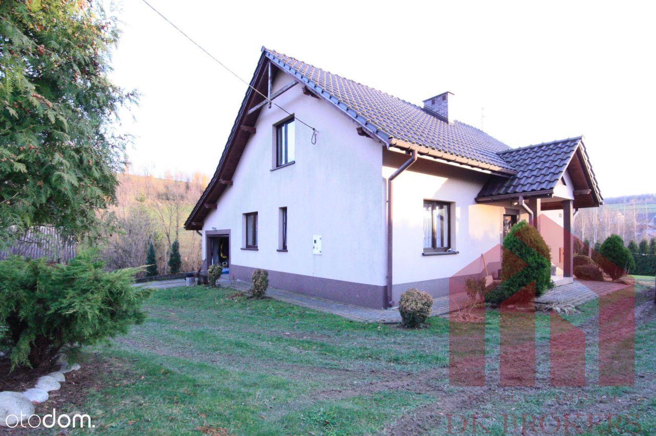 Dom z 2006, Nawsie Pięknie zlokalizowany Wielopole
