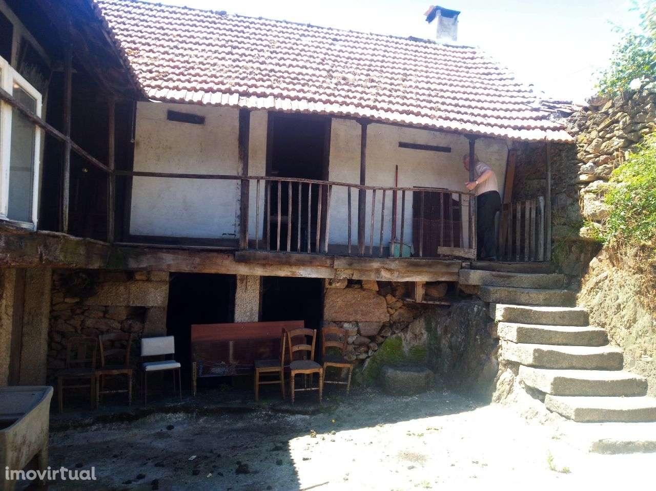 Moradia para arrendar, Dornelas, Vila Real - Foto 2