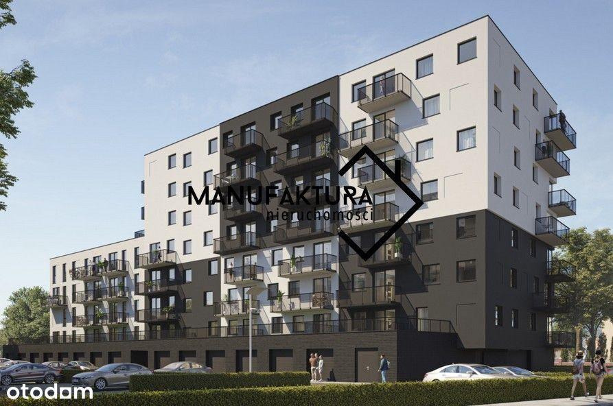 Nowe Mieszkania Fordon/3Pokoje / 50M2